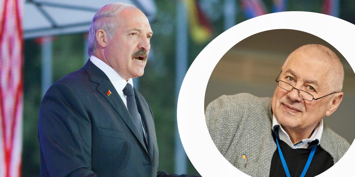 Глеб Павловский: Лукашенко утратил возможность назначить своего приемника