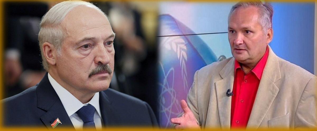 Политолог Суздальцев назвал единственную реальную угрозу для Лукашенко