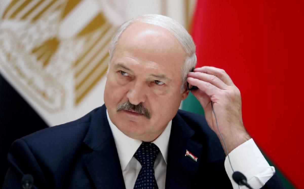 Главный противник Лукашенко