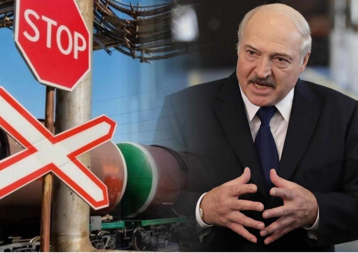 Лукашенко отомстит Киеву