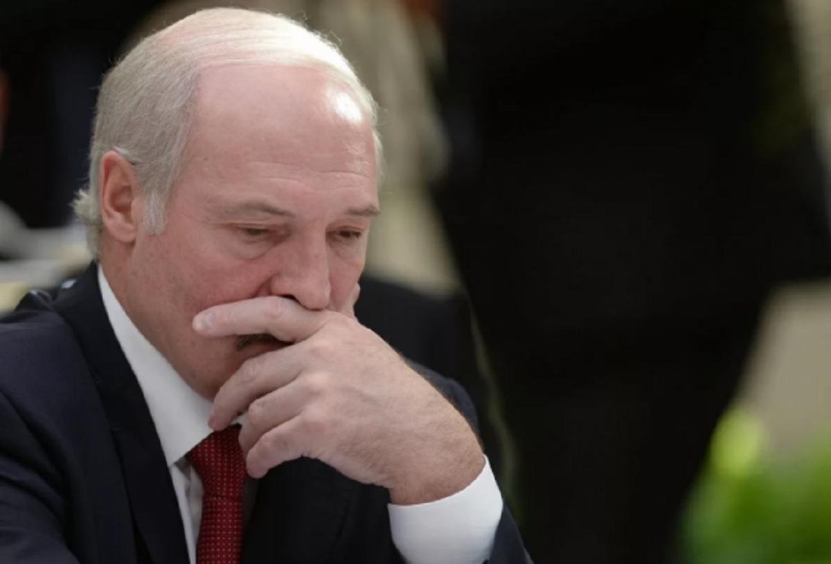 Высокая цена спасения власти Лукашенко