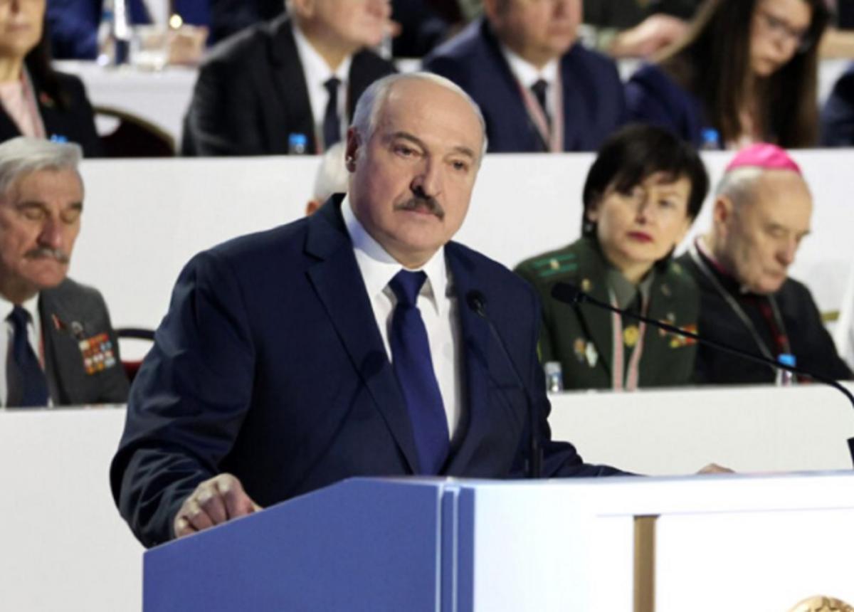 Радиоведущий Шарапов назвал идеального преемника Лукашенко