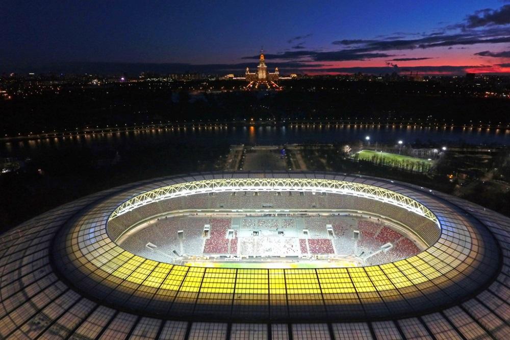 ЧМ по футболу – 2018 FIFA в Москве: расписание матчей – когда игры по группам и плей-офф и финалы, где купить билеты