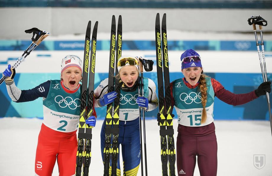 Олимпиада-2018 в Пхенчхане: результаты и медальный зачет, расписание соревнований по времени