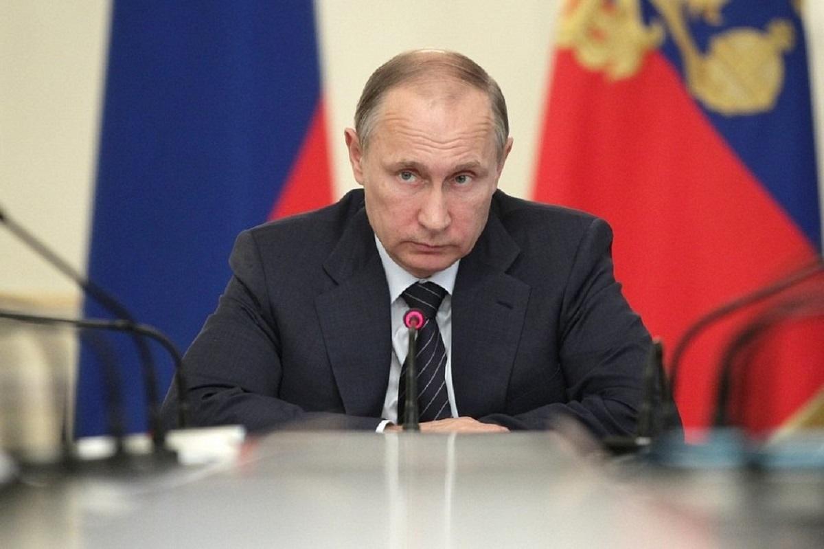 После голосования к поправкам Путин обратится к нации