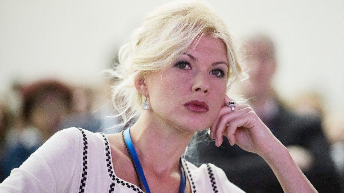 РИА новости: экс-замминистра просвещения Марину Ракову задержана