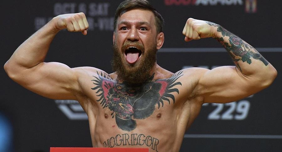 Конор Макгрегор может не вернуться в UFC