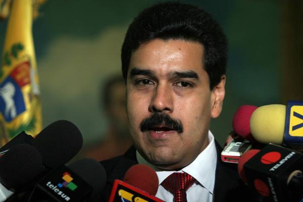 Мадуро призвал Гуайдо объявить выборы в Венесуэле
