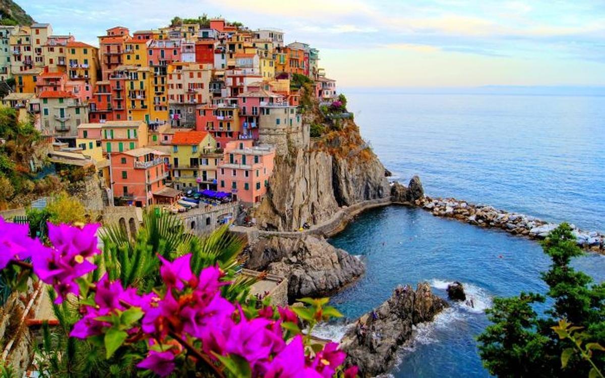 ТОП-3 милых и красивых мест в Европе: мимо этих городков прой