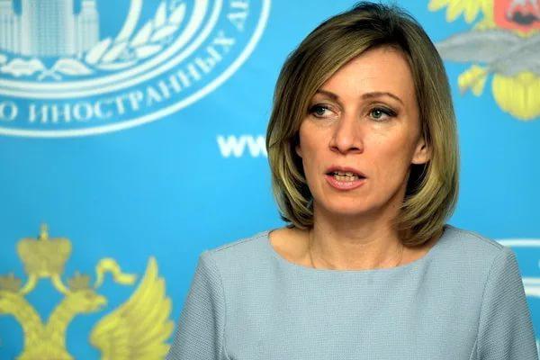 Мария Захарова оценила новый аэропорт Симферополя
