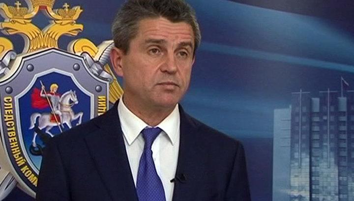 СК РФ: Нидерланды не хотят сотрудничать по расследованию крушения Boeing 777