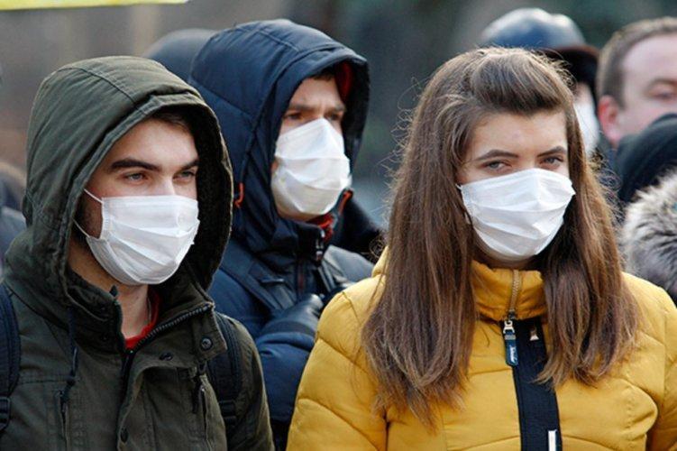 Эпидемия гриппа