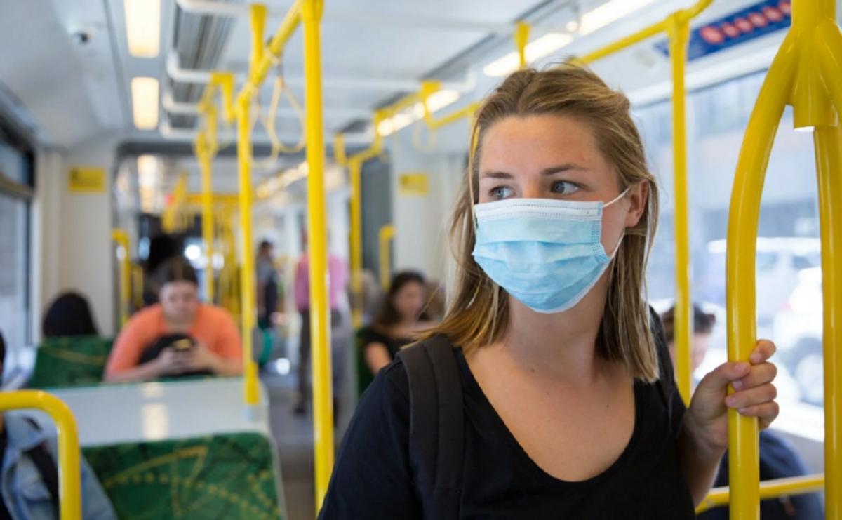 В Севастополе стало обязательным ношение масок