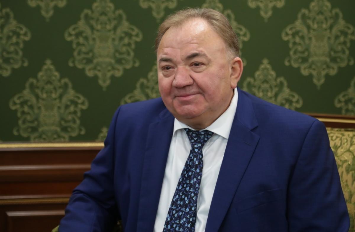 В Ингушетии избран новый глава республик
