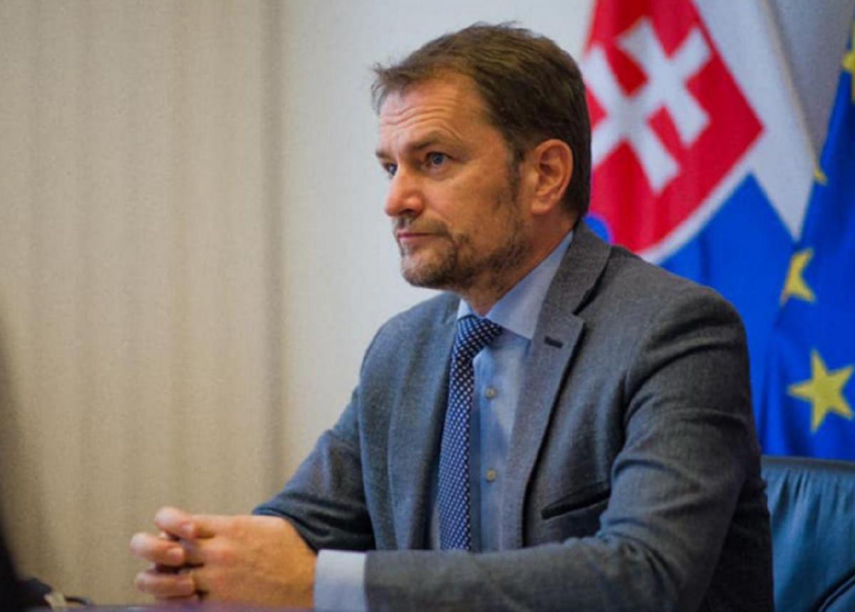 Матович сообщил, как Словакия обидела Россию