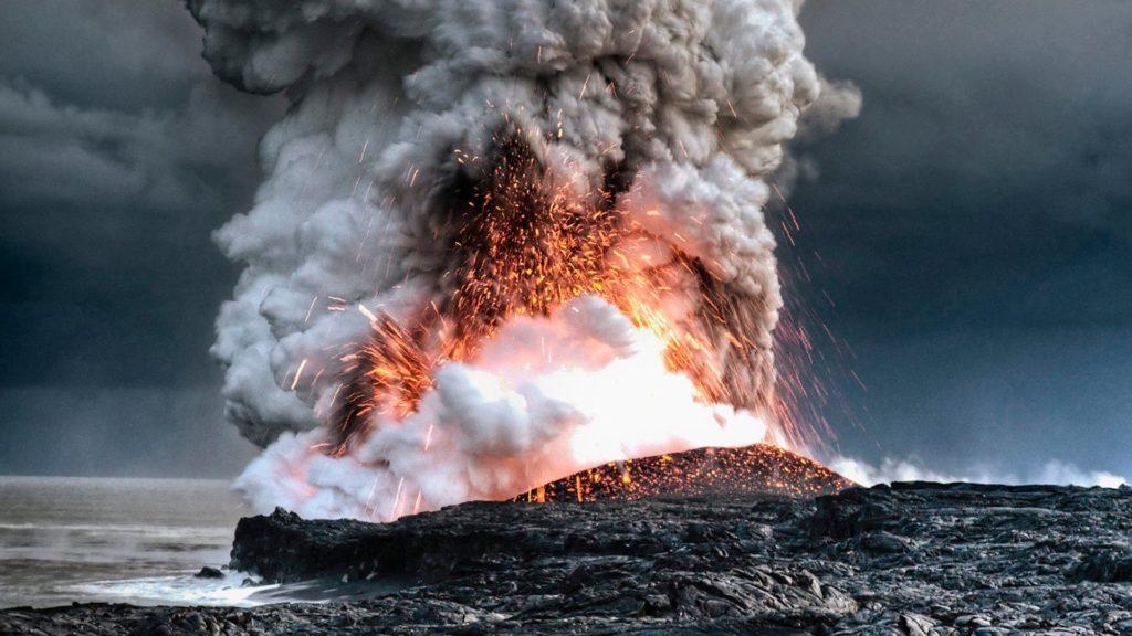 Йеллоустоун недурно трясет: тайну опасного вулканараскроют в течение 30 днейученые США