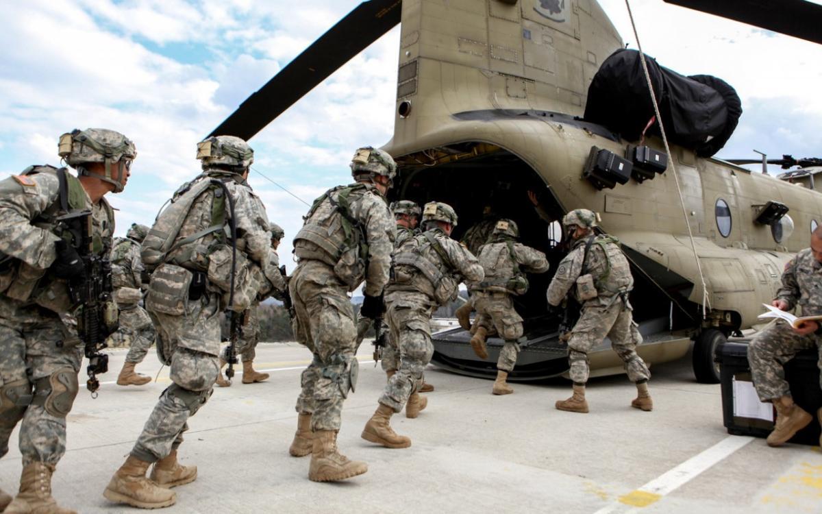 Россия ответит на размещение в Польше американских военных – комментарий Совфеда