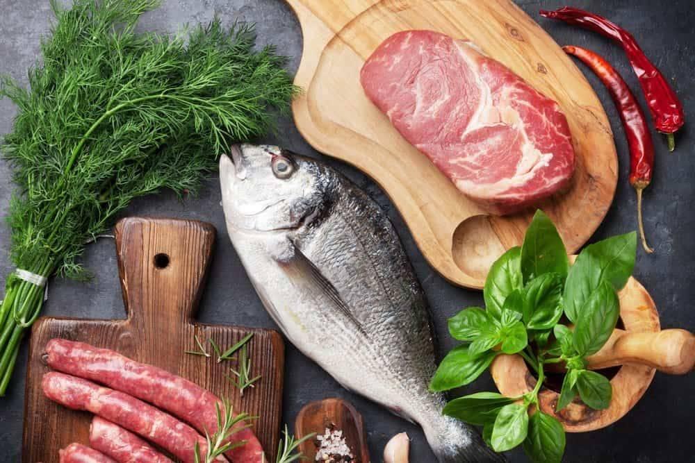 Ученые объяснили, почему лучше перейти на рыбу, чтобы похудеть без вреда для здоровья