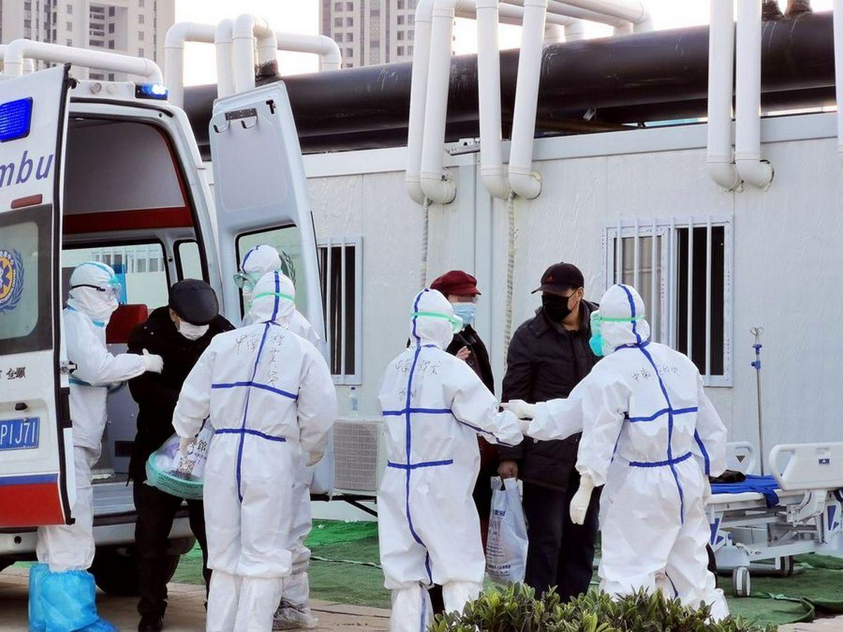 ВОЗ считает, что вспышка коронавируса способна поразить две трети населения Земли