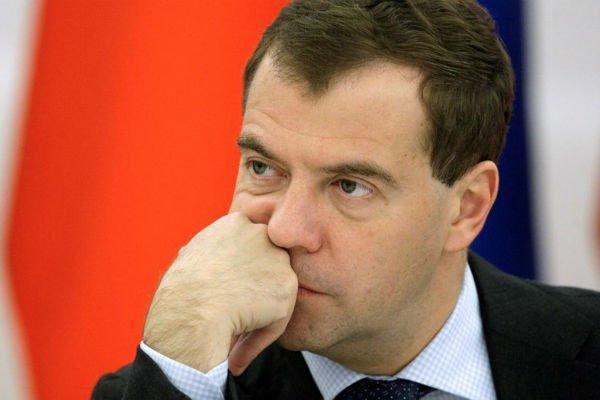 Медведев общал, что ни одна российская бомба не попадет в люксембургский огород