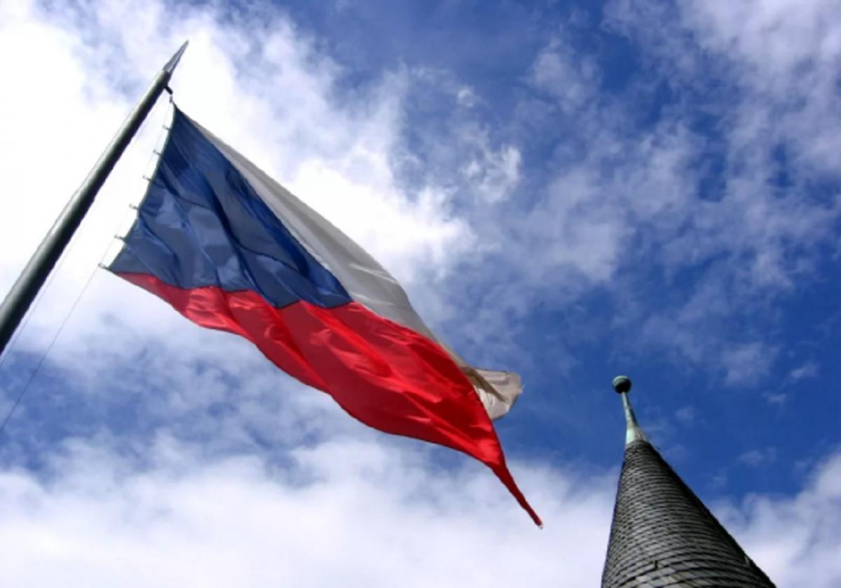 Меры России против Чехии
