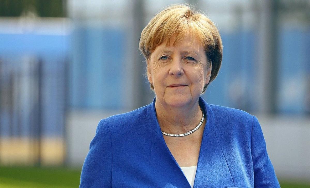 Ангела Меркель поздравила Мишустина с новой должностью