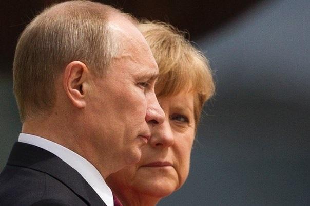 Немцы полгода тянули с публикацией результатов опроса в Крыму