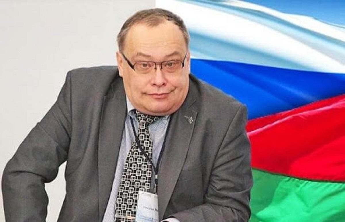 Межевич