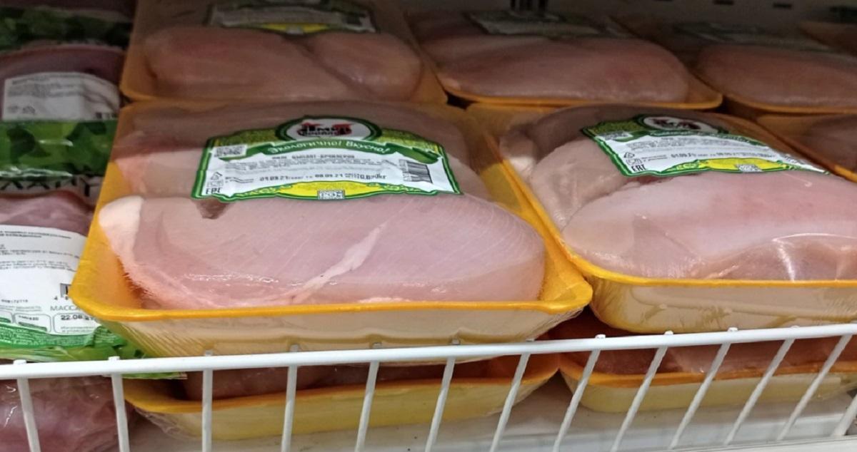 антибиотик в мясе кур