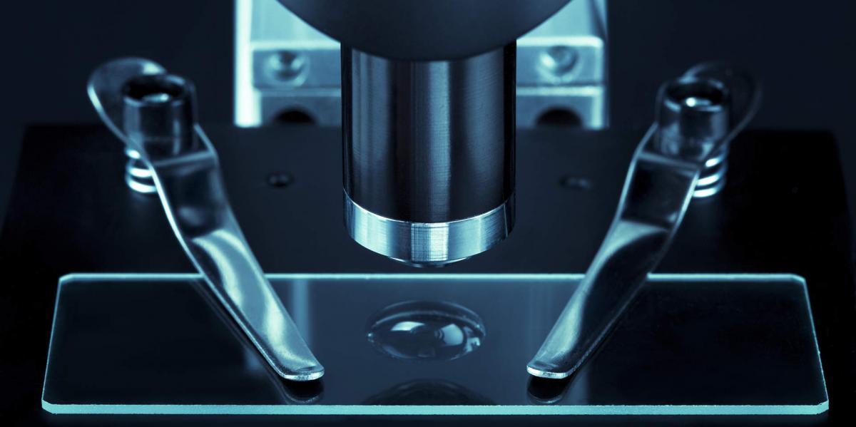 Google создали микроспоп, распознающий рак на ранней стадии