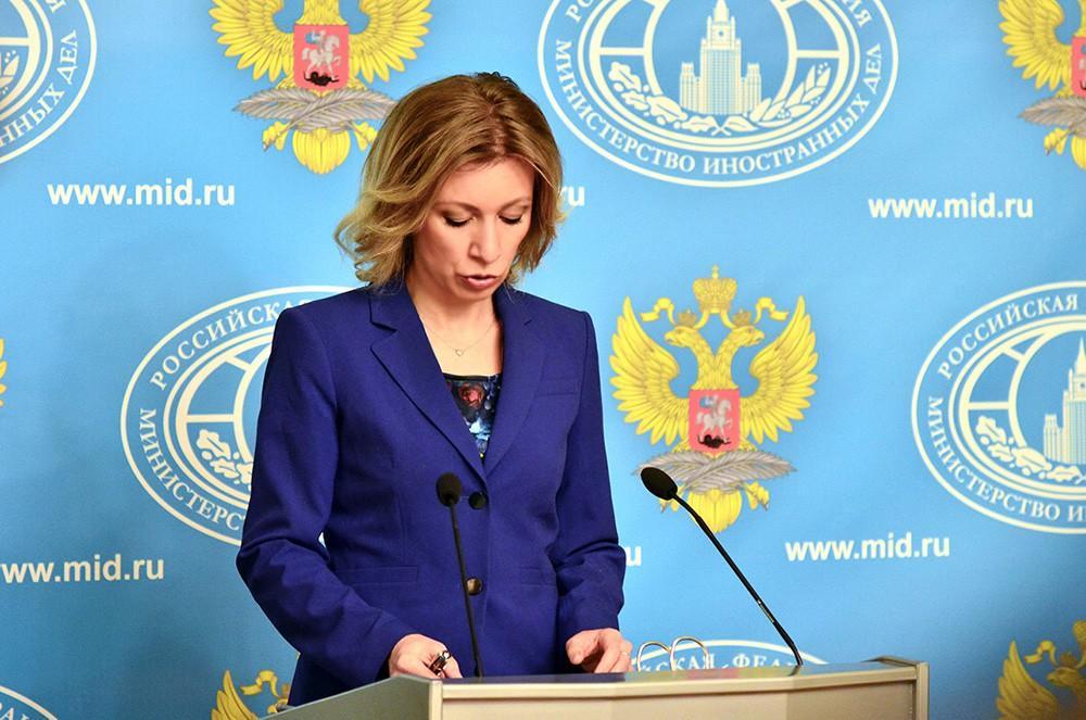 Цель Киева не Донбасс: России стало известно о скрытых мотивах Украины