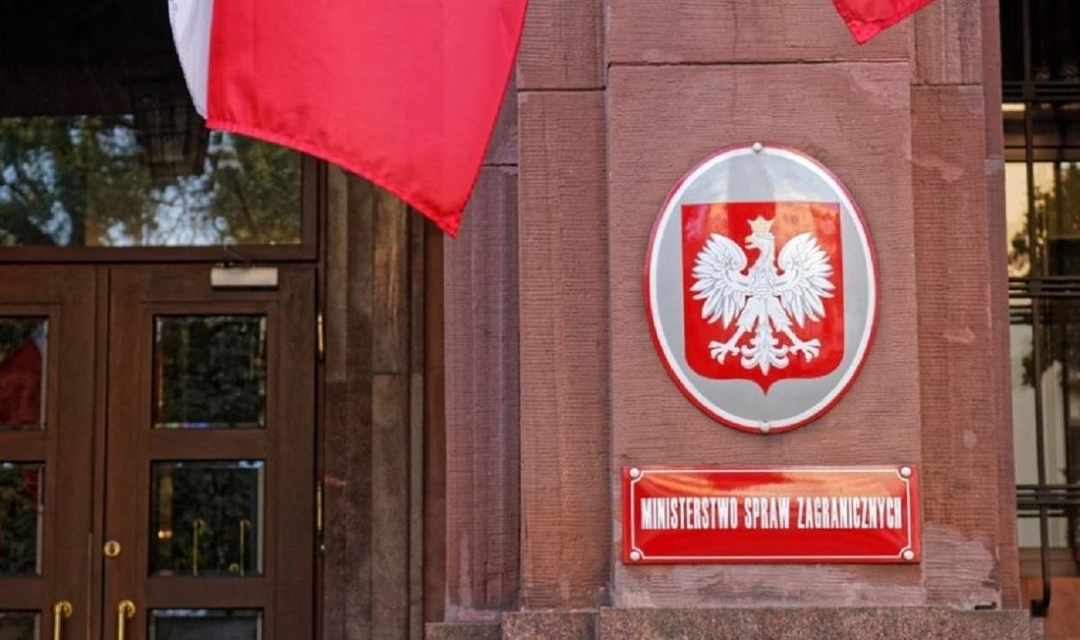 МИД Польши заявил о безразличии России по отношению к НАТО на глазах у всего мира
