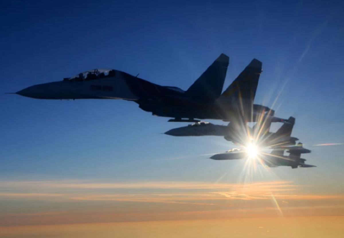Разоблачение МиГ-29 в Ливии
