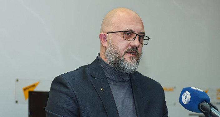 Евгений Михайлов обратился к Путину