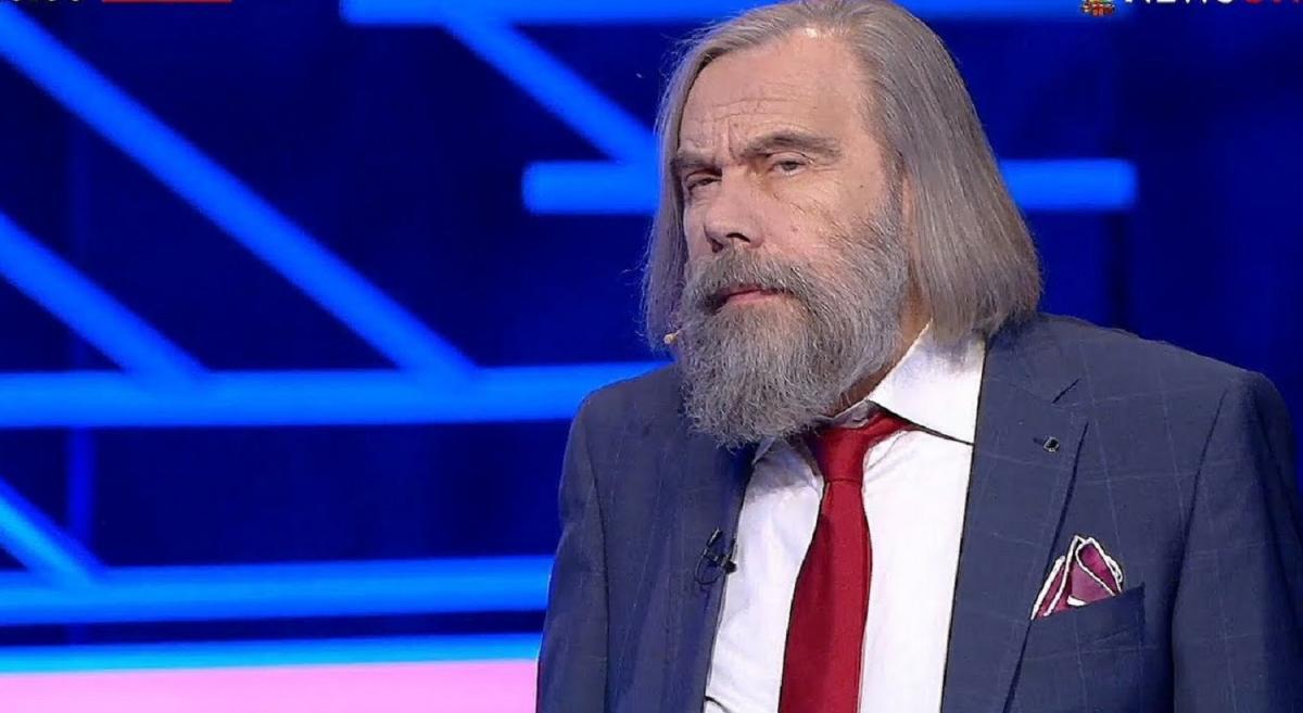 Слова Погребинского о Крыме поставила на место соратницу Савченко