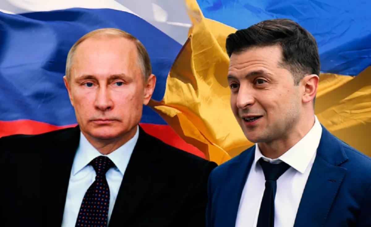 Дипломатическая мина Киева для Москвы