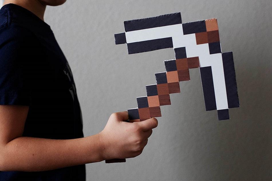 Красноярский депутат призвал запретить игру Minecraft