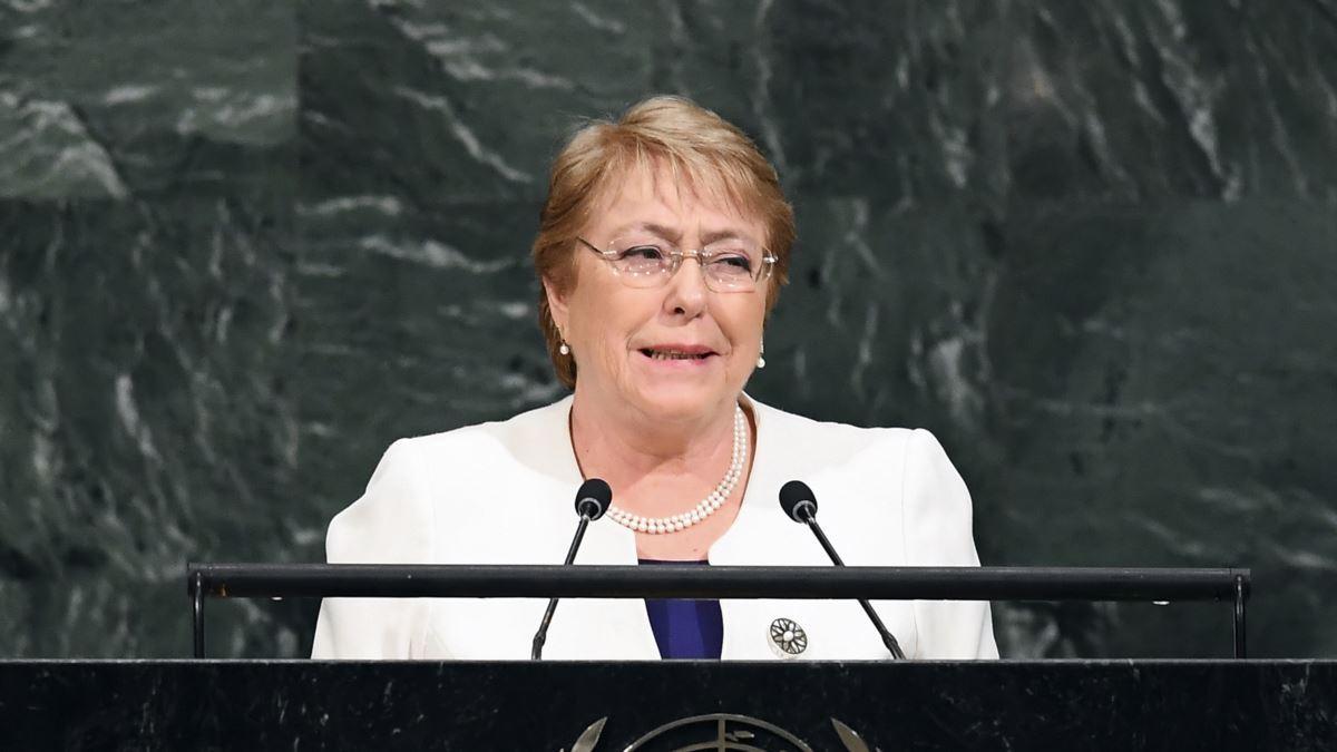 ООН: в России использовали пандемию для ограничения прав граждан