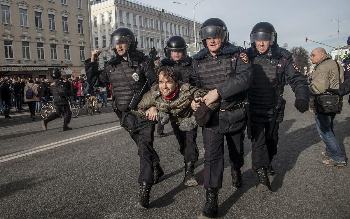 Кудрин заступился за задержанных и пострадавших на митингах