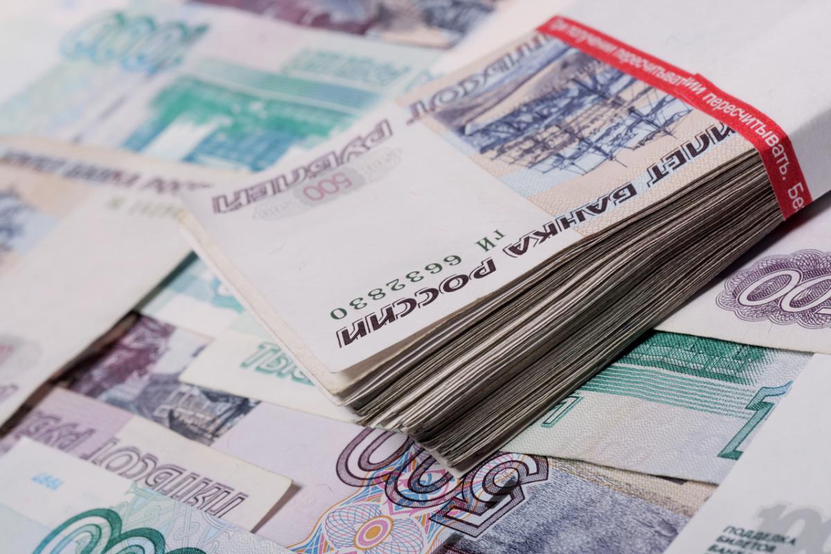 ПФР сообщил о вложении пенсионных отчислений в банковские депозиты