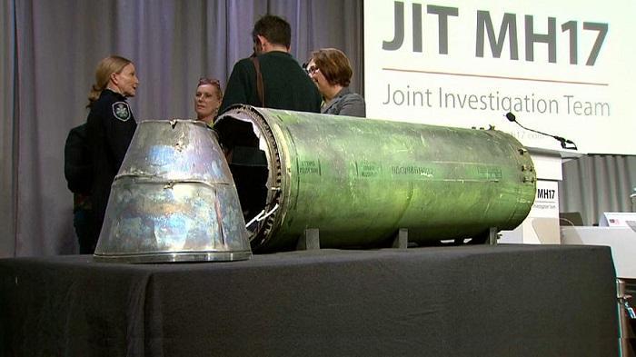 Источник: незакрытие воздушного пространства стало причиной крушения MH-17