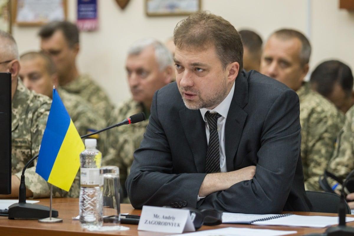 Глава Минобороны Украины прокомментировал нормандский саммит