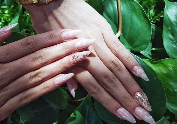 Стильный дизайн ногтей: модные тренды 2019 и абсолютно новые идеи модного маникюра, фото