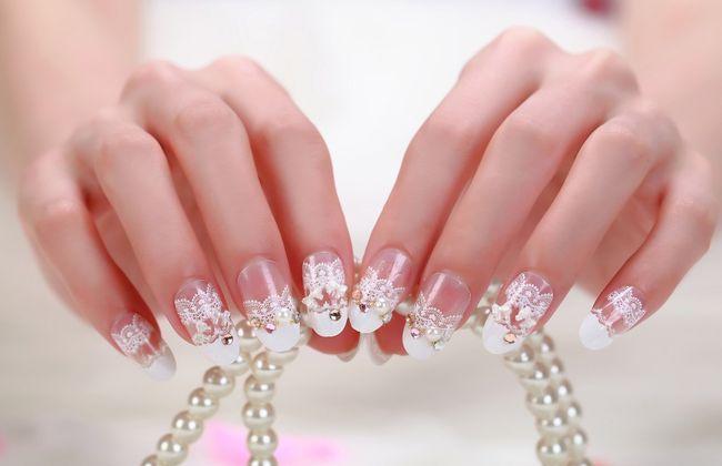 Модный маникюр на выпускной вечер 2019: самый красивый, утончённый и шикарный дизайн ногтей для юных девушек, фото