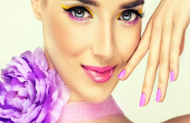 Крутой дизайн ногтей: новинки модного маникюра весна-2019, ставшего суперпопулярным у девушек, фото