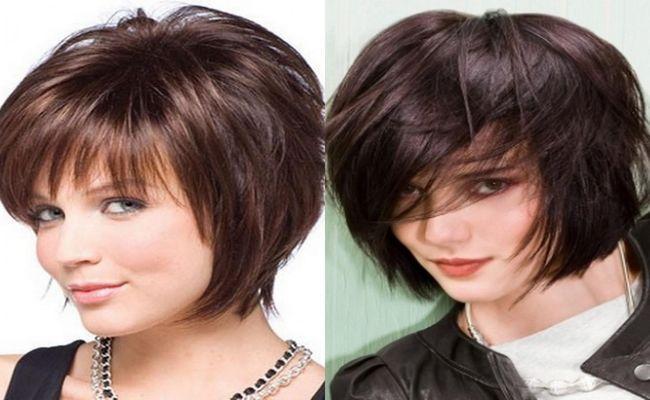 Модные женские стрижки сезона 2018—2019: сексуальные, экстремальные и вызывающие причёски для всех возрастов