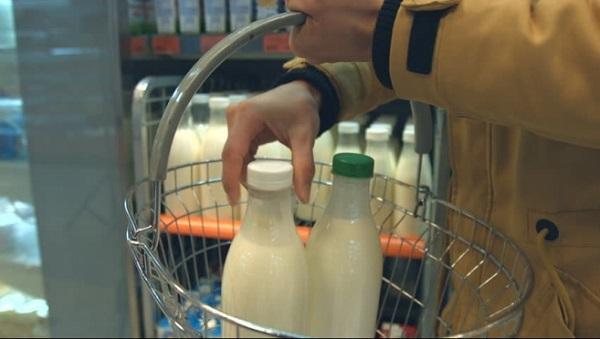 Названо лучшее молоко