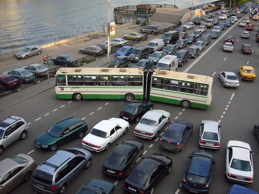 5 Правил дорожного движения, которые нарушают все, невзирая на последствия