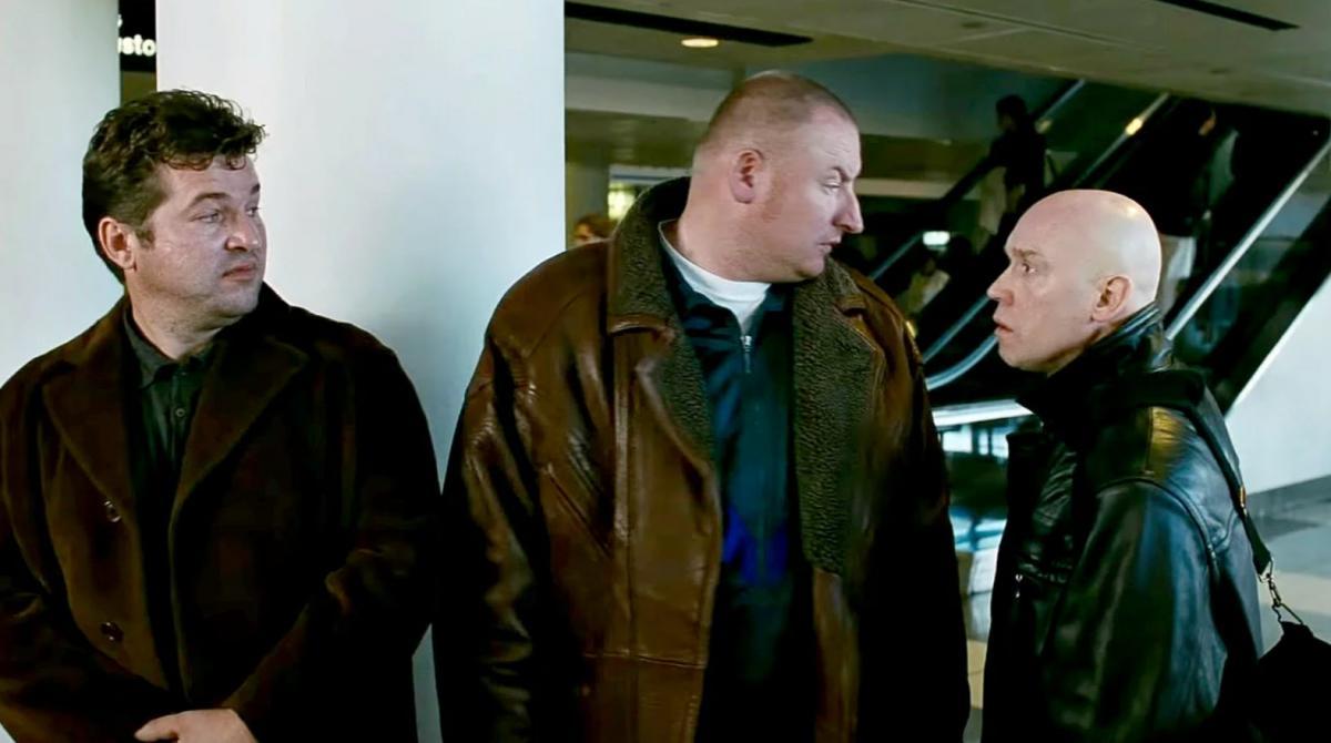 Актер Сухоруков отреагировал на скандал с «Братом-2»