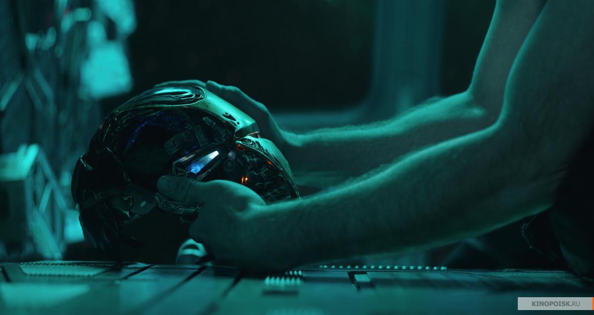 «Мстители: Финал» - это не фильм, это «сын маминой подруги», только в кино